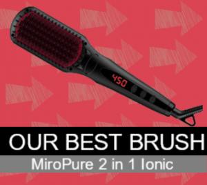 Straighteningfreak Favorite Brush